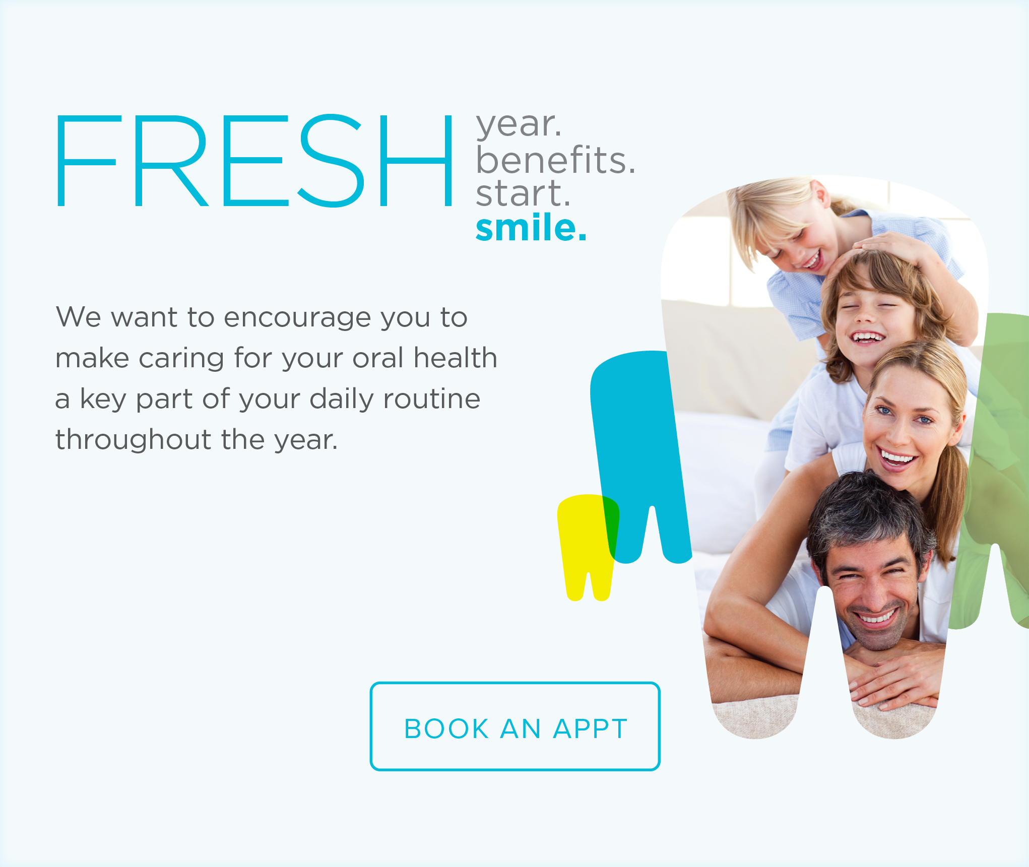 Temecula Dental Practice and Orthodontics - Make the Most of Your Benefits
